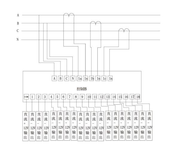 无功补偿控制器-扬州希坦电气有限公司